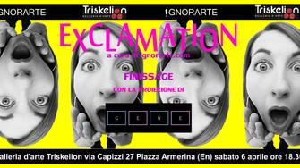 Exclamation + GENE