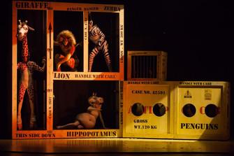 Al teatro Lyrick arriva la comicità travolgente di Madagascar. A musical adventure