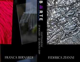 FRANCA BERNARDI | FEDERICA ZIANNI Fluttuazioni