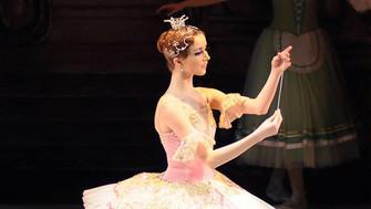 Sipari - La bella addormentata di Ciaikovskij al teatro Quirino