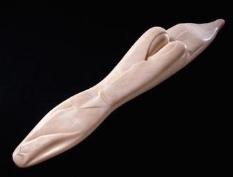 "Storia dell'arte - Louise Bourgeois ""Femme couteau"""
