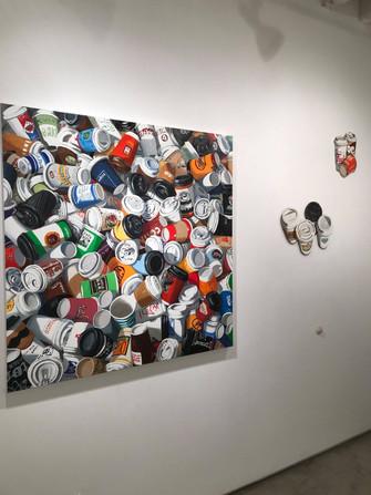 La George Billis Gallery di New York e il Realismo Americano Contemporaneo
