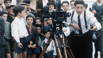 Cinema - Fortunata - Castellitto e Mazzantini