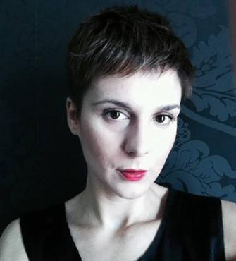 Intervistare l'arte - Elisa Rossi