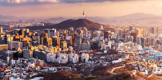 study Abroad South Korea