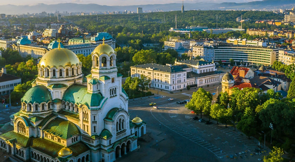 bulgaria top 10 cheapest countries to st