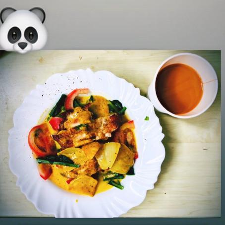 Quarantine in Hong Kong – What do you eat?