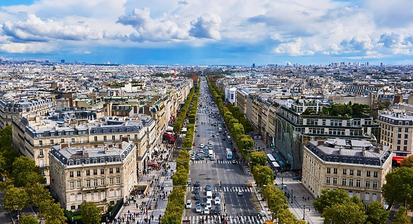 france top 10 cheapest countries to stud