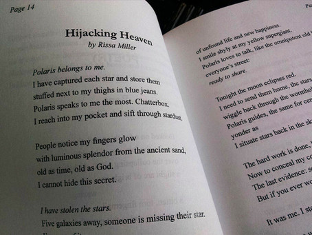 Published: Hijacking Heaven
