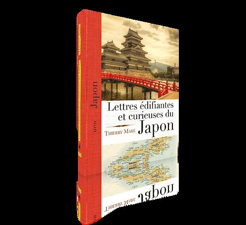Lettres édifiantes et curieuses du Japon