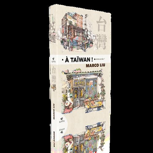 À Taïwan!