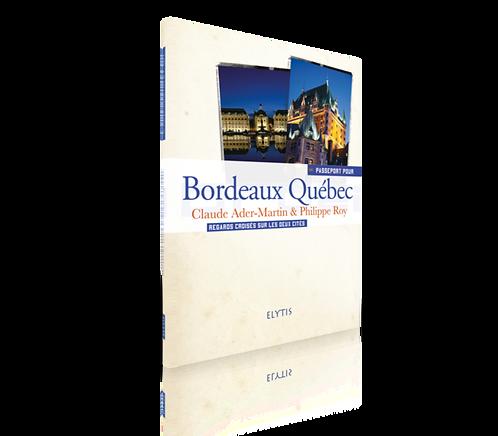 Bordeaux Québec