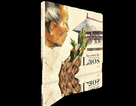 Au cœur du Laos
