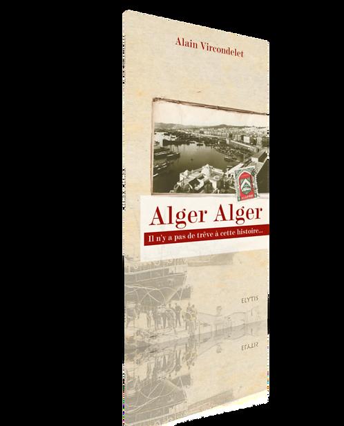 Alger, Alger