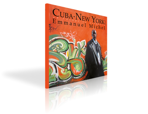 Cuba-New York