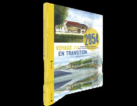 2054 Voyage en transition