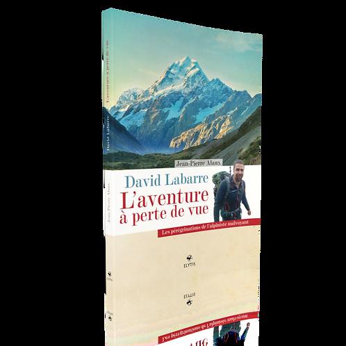 David Labarre L'aventure à perte de vue