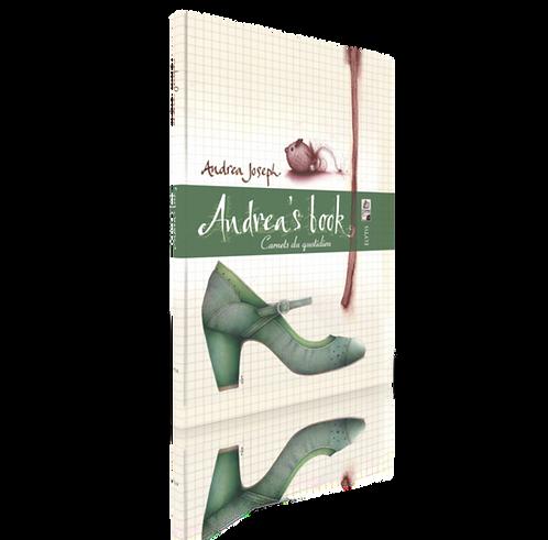 Andrea's book