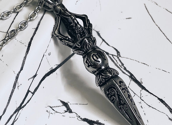Clairvaux Necklace