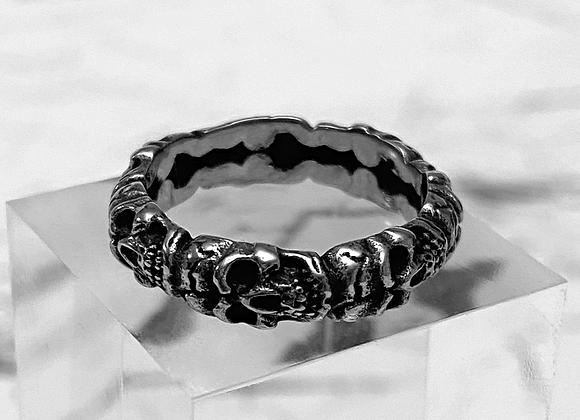 Mors Ring