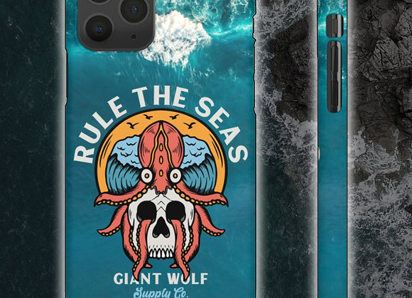 Rule The Seas Case