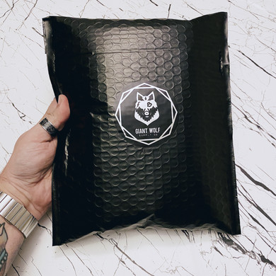 Wolf Supply Packaging