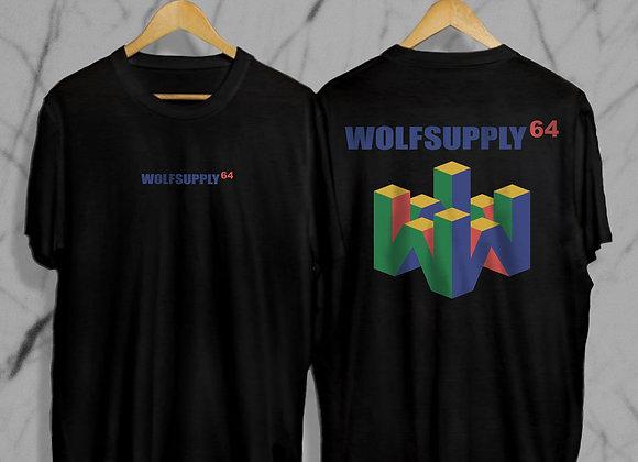 Wolfsupply64 Tee
