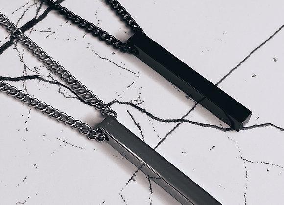Monolith Necklace