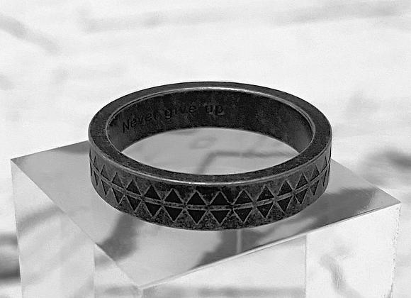 Hawthorn Ring