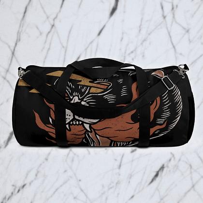 Kitty Duffel Bag