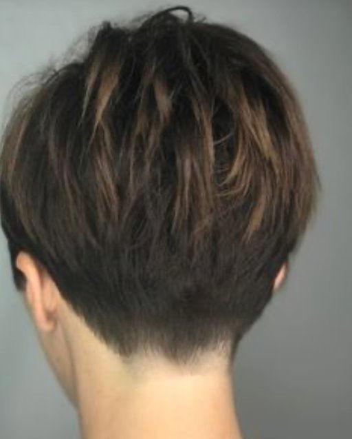 HAIR SHAPING SHORT LENGTH