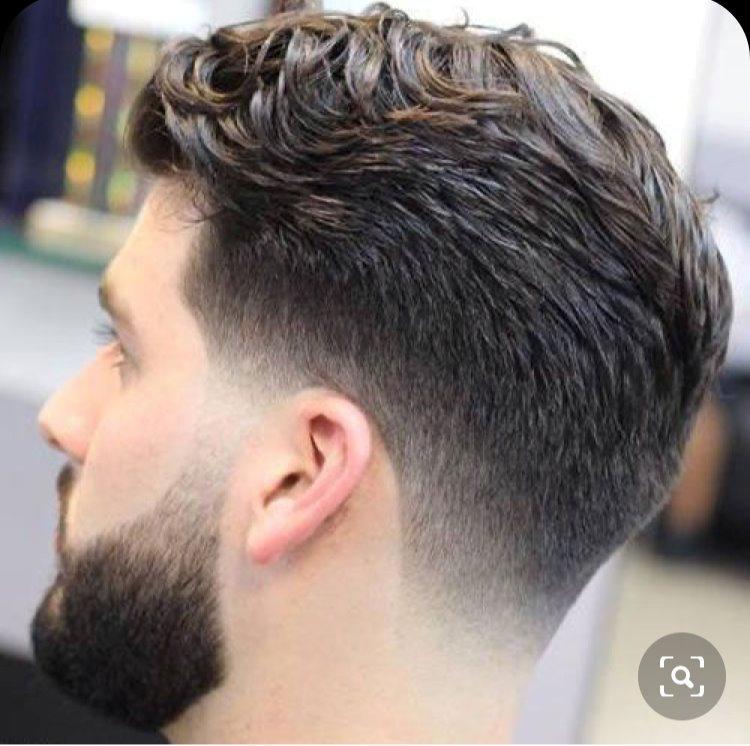 HAIR SHAPING MEN
