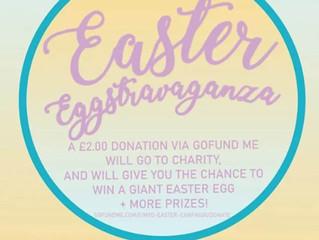 2020 Easter Eggstravaganza