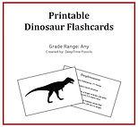 Dinosaur Flash Cards Preview Image.jpg