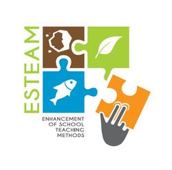 ESTEAM logo - small