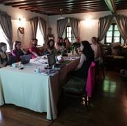 7th meeting - at Kendov dvorec.jpg