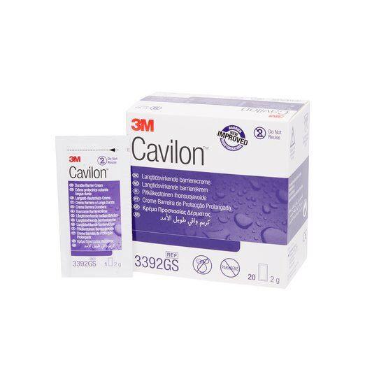 Cavilon Barrier Cream/Foam