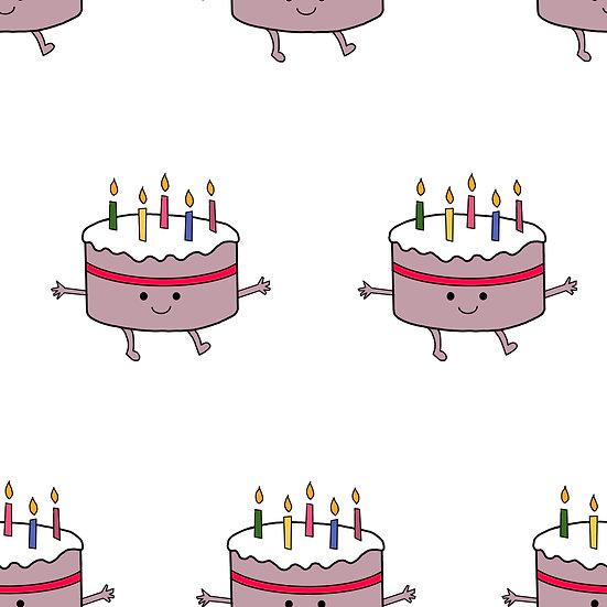 Birthday & Celebration