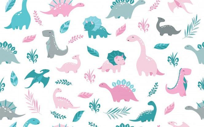 Dinos & Unicorns