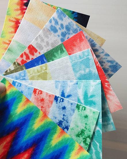 Tie Dye Lucky Dip