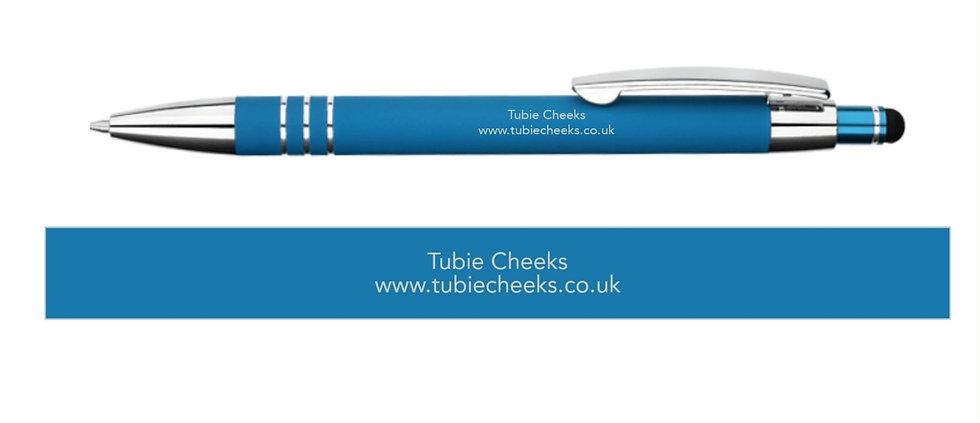 Tubie Cheeks Pen