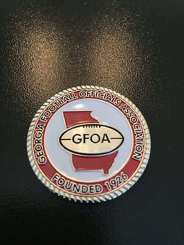 GFOA - GCG - Official Game Coin