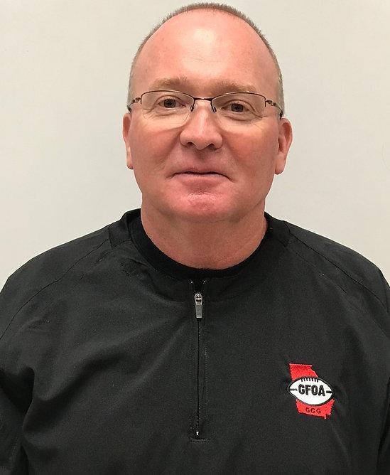 Todd Downes - 3rd Vice President.jpg