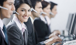 Customer Care Agent - Telco Conferencing Account 23K Package