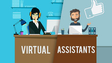 Virtual Assistant / Executive Assistant