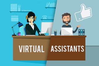 Virtual Assistant / Executive Assistant