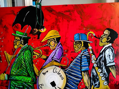 Uptown Carnival