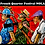 Thumbnail: French Quarter Festival Posters