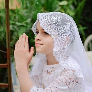 Abby | First Communion