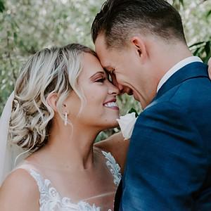 Tew | Wedding